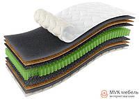 Матрас Omega Organic (Омега) Sleep&Fly