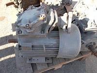 Электродвигатель  5,5 Кв 1000 об.мин тип ВАО 51-6у2 , фото 1
