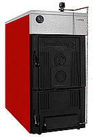 Универсальный отопительный котел на твердом топливе Protherm Бобер 30 DLO (Протерм на дровах и угле)