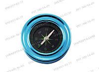 Классический магнитный компас, туристический компас, для туризма, Компас TSC - 7, карманный компас
