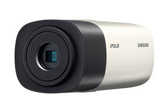 Видеокамера Samsung SNB-6004FP, фото 3