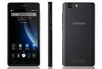 DOOGEE X5 1/8GB black + подарки! , фото 1