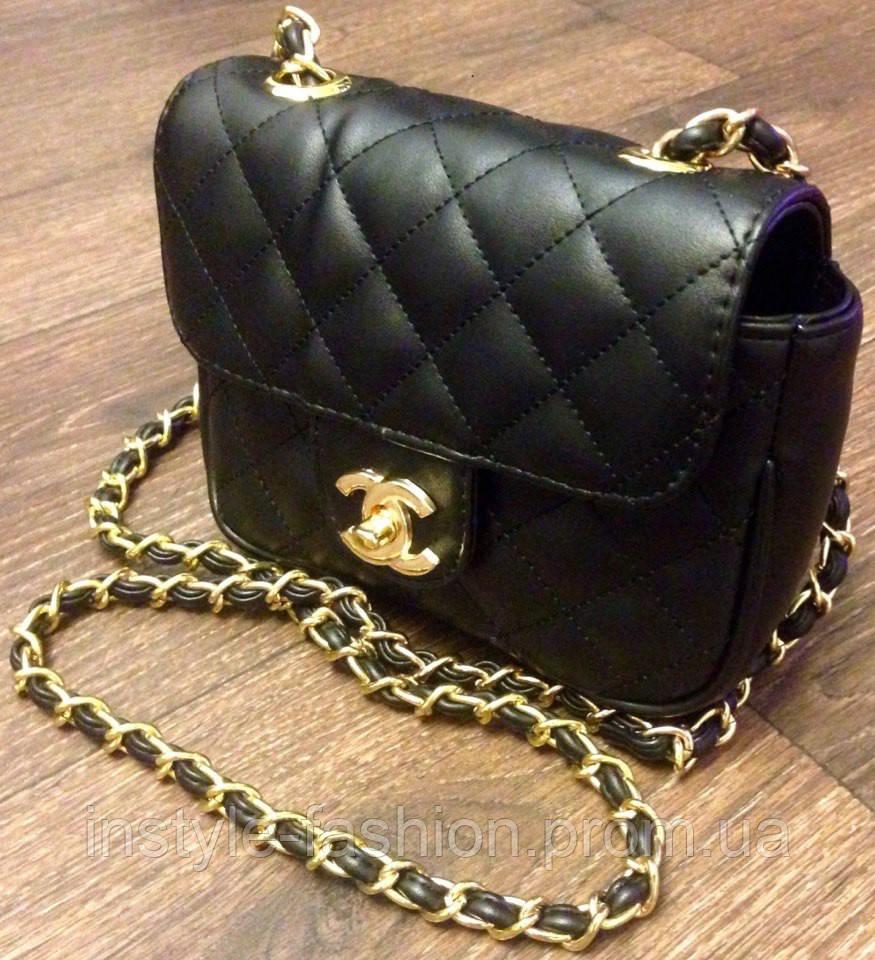 Сумка клатч через плечо Chanel 25  купить недорого копия продажа ... d6c8d0ab500