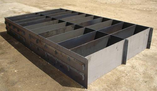 Формы для блоков