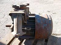 Электродвигатель 15 Кв  1500 об.мин тип в160s4, фото 1