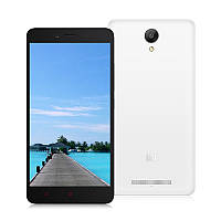 Xiaomi Redmi Note 2 GSM 16GB (White) 3 мес., фото 1