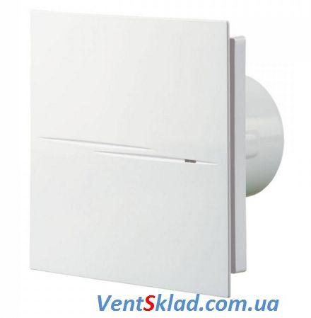 Вентилятор вытяжной Вентс 100 Квайт-Стайл