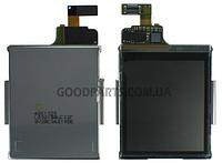 Дисплей для Nokia N70, N72, 6680 high copy