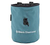 Магнезница BLACK DIAMOND HARD Mojo Chalk Bag Aruba p.S-M
