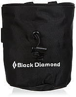 Магнезница BLACK DIAMOND HARD Mojo Chalk Bag Black p.M-L