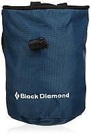 Магнезница BLACK DIAMOND HARD Mojo Chalk Bag Dark Denim p.M-L