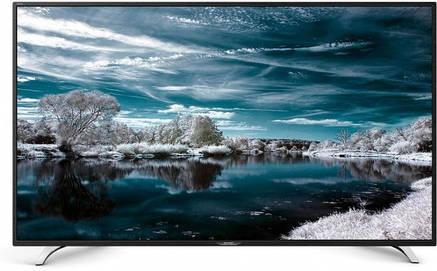 Телевизор Sharp LC-43CFE6242E (400Гц, Full HD, Smart TV, Wi-Fi) , фото 2