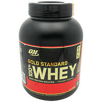 Протеин Optimum Nutrition 100% Whey Gold Standard (1.5 kg)