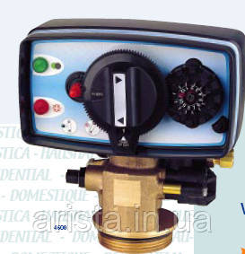 Клапан умягчителя для горячей воды 4600