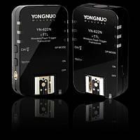 Радиосинхронизатор вспышек Yongnuo Yn-622N для Nikon (2 шт)