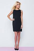 Красивое женское платье черное