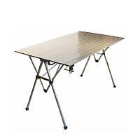 Стол складной Tramp TRF-034 (алюминий)