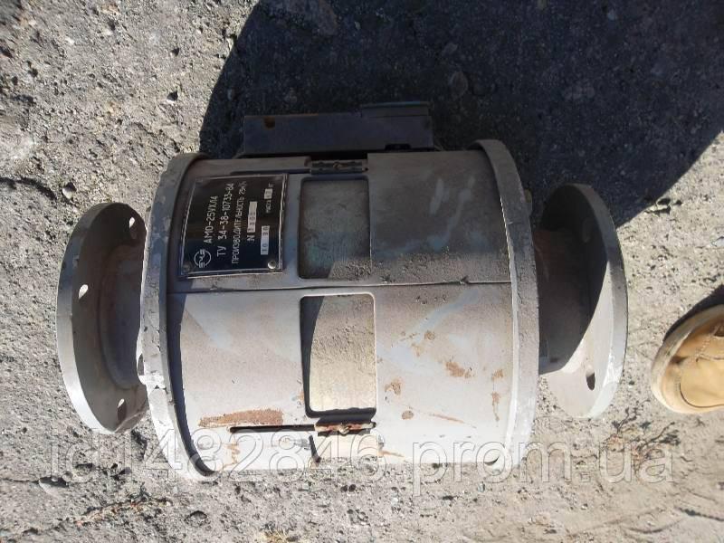 Аппарат для магнитной обработки воды типа АМО-25