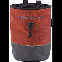 Магнезница BLACK DIAMOND HARD Mojo Repo Chalk Bag Brick p.M/L