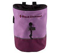 Магнезница BLACK DIAMOND HARD Mojo Repo Chalk Bag  Purple p.M/L