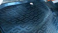 Ковер багажника  Accent (2011>) (седан) мягкий