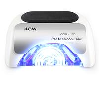УФ лампа LED+CCFL 48W (разные цвета)