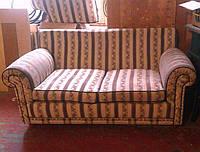 Перетяжка итальянской мебели