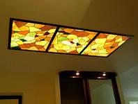 Акриловый потолок - потолок с печатью