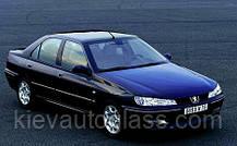 Лобовое стекло на PEUGEOT 406 с 1995-04 г.в.