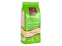 Сахар тростниковый органический ТМ Сладов 600 г