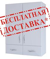 Шкаф навесной  для ванной 60-03