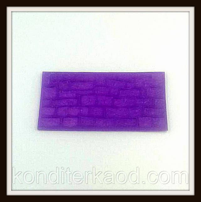 Молд стена (пластик)
