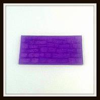 Молд стена (пластик), фото 1