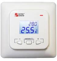 Термостат электронный комнатный TCL-02.11SA 16А.