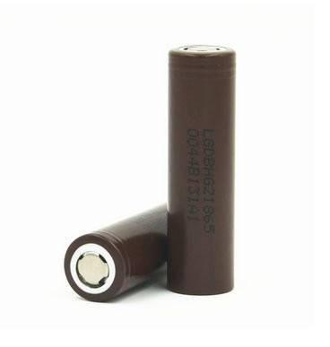 Аккумулятор  LG INR18650HG2