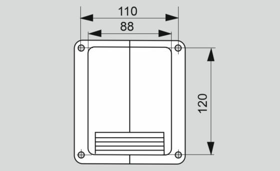 Вентилятор G2E