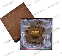 Apple №4497, корпоративная этика, подарить зажигалку, такой еще ни у кого нет!Будь первым!Зажигалки на подарок