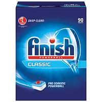 Таблетки  Finish classic Calgonit  для посудомоечных машин 68шт. Финиш Калгонит 68шт