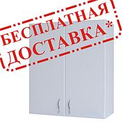 Шкаф навесной  для ванной 80-02