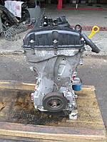 Мотор (двтгатель) Kia Magentis 2.0i G4KA