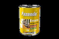 ПФ-266 эмаль алкидная для пола Fazenda