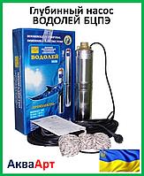 Глубинный насос ВОДОЛЕЙ БЦПЭ 1,6-40У