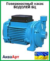 Поверхностный насос ВОДОЛЕЙ БЦ-1,6-20 У1.1