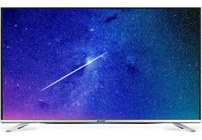 Телевизор Sharp LC-43SFE7452E (400Гц, Full HD, Smart TV, Wi-Fi, 3D) , фото 2