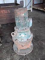 Мотор редуктор #3, фото 1