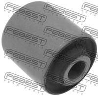 Сайлентблок переднего нижнего рычага (под амортизатор) HONDA CIVIC EJ9/EK, HONDA INTEGRA DC1/DC