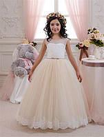 Детские нарядные платья прокат продажа