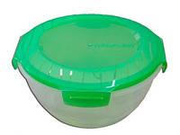 Судочек для хранения продуктов Green 1.5L
