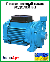 Поверхностный насос ВОДОЛЕЙ БЦ-1,6-25 У1.1