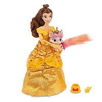 Кукла Дисней Белль с питомцем Disney Belle Palace Pet